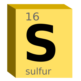 Carbon chemical element symbol block chemistry free commercial symbol sulfur periodic table chemistry block free clipart urtaz Gallery