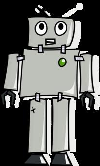 Cartoon Character Drawing Villain Comics Free Commercial Clipart