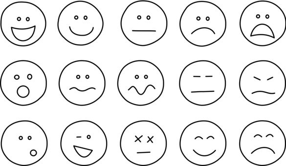Emoji Face images under CC0 license - Free for commercial