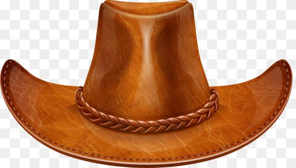 3ccada2d6b34f Cowboy hat Clothing Western wear CC0 - Brown