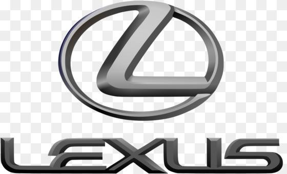 Lexus Is Car Logo Cdr Free Png Image Lexus Car Logo Free Png