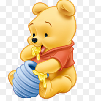 winnie the pooh eeyore piglet the house at pooh corner tigger free