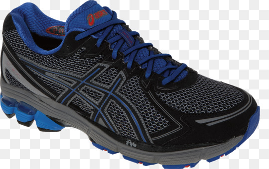 Sneakers Shoe Nike Adidas ASICS CC0 - Blue 087abc082