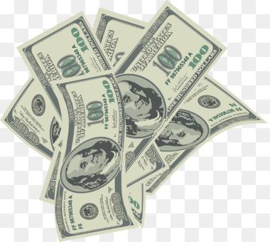 United States One Hundred Dollar Bill