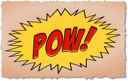 comic book comics sound effect cartoon free commercial clipart