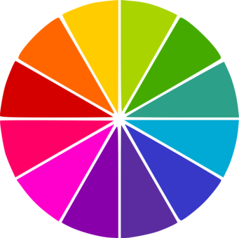 Color Wheel Tints And Shades Rgb Color Model Color Scheme Free