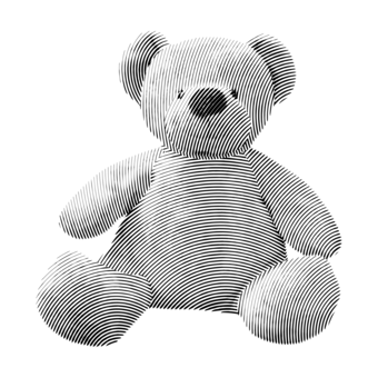 teddy bear red cross babysitting course central library november 2018 stuffed animals cuddly