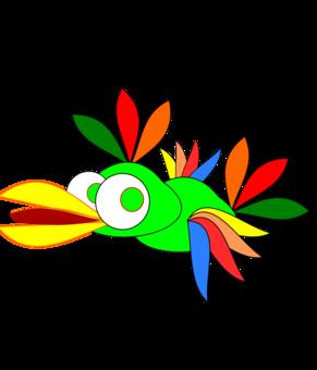 Autumn leaf color Cartoon Drawing CC0 - Plant,Leaf,Artwork CC0 Free