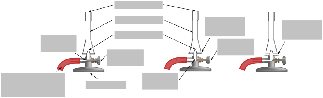 Teclu Burner Bunsen Burner Flame Computer Icons Free Commercial
