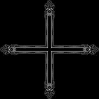 christian cross christian clip art tau cross baptism free commercial