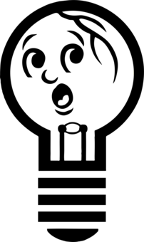 Incandescent Light Bulb LED Lamp Electric Lighting