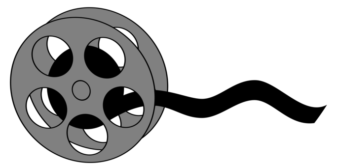cinema art film clapperboard take free commercial clipart cinema