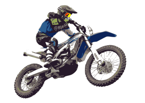 Motorcycle Helmets Enduro Motorcycle Motocross Free Commercial