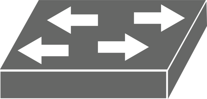 Box Technology Fiber Media Converter Png Clipart   Png
